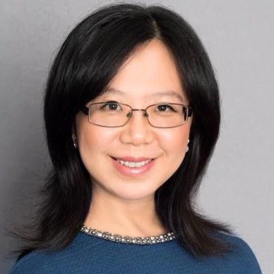 Dr Zhongyu (Grace) Yuan