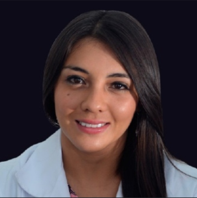 Ms Nathaly Vargas