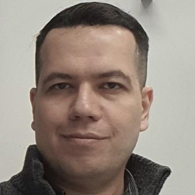Dr Mohammad Jabbarpour